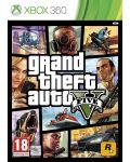 Grand Theft Auto V (Xbox One/360) - 1t