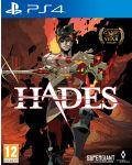 Hades (PS4) - 1t