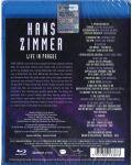Hans Zimmer - Live in Prague (Blu-Ray) - 2t