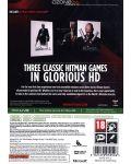 Hitman: HD Trilogy (Xbox 360) - 3t