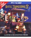Hotel Transylvania 2 (3D Blu-ray) - 1t