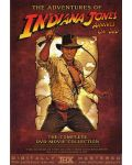 Indiana Jones Trilogy (DVD) - 1t