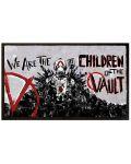Covoras pentru usa Gaya Games: Borderlands - Children of the Vault - 1t
