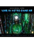 Jean-Michel Jarre - Welcome To The Other Side CD Digipack - 1t