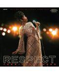 Jennifer Hudson Respect Original Motion Picture LP - 1t