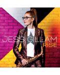 Jess Gillam - Rise (CD) - 1t