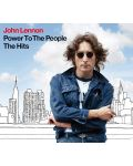 John Lennon - Power to the People - The Hits (CD) - 1t