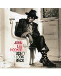 John Lee Hooker - Don't Look Back (CD) - 1t