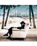 John Lee Hooker - Chill Out (CD) - 1t