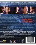 Redbelt (Blu-ray) - 2t
