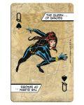 Carti de joc  Waddingtons - Marvel Retro - 4t