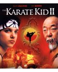 The Karate Kid, Part II (Blu-ray) - 1t