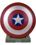 Pusculita Semic Marvel: Captain America - Shield - 1t