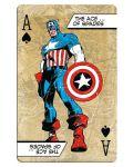 Carti de joc  Waddingtons - Marvel Retro - 3t