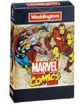 Carti de joc  Waddingtons - Marvel Retro - 1t