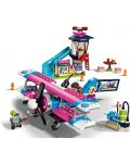 Set de construit Lego Friends - Flight over Hartlake (41343) - 5t