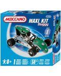 Constructor Meccano - Maxi Kit, sortiment - 1t