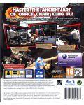 Kung Fu Rider (PS3) - 2t