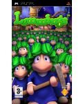 Lemmings - Platinum (PSP) - 1t