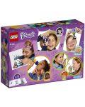 Constructor Lego Friends - Cutia prieteniei (41346) - 4t