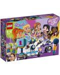 Constructor Lego Friends - Cutia prieteniei (41346) - 1t
