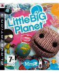 LittleBigPlanet (PS3) - 1t