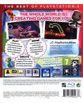 LittleBigPlanet 2 - Essentials (PS3) - 18t