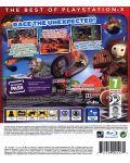 LittleBigPlanet Karting - Essentials (PS3) - 15t