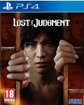 Lost Judgment (PS4) - 1t