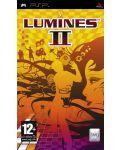Lumines 2 (PSP) - 1t