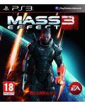 Mass Effect 3 (PS3) - 1t