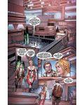Mass Effect: The Complete Comics - 5t