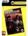 Mass Effect 2 - EA Classics (PC) - 1t
