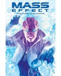 Mass Effect: The Complete Comics - 1t