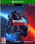 Mass Effect: Legendary Edition (Xbox One) - 1t