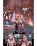 Mass Effect: The Complete Comics - 4t
