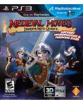 Medieval Moves: Deadmund's Quest (PS3) - 1t