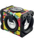 Boxe mini Diva - MBP10N, multicolora - 1t