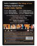 Mozart: Cosi Fan Tutte (DVD) - 2t