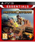 Motorstorm - Essentials (PS3) - 1t