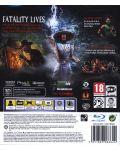 Mortal Kombat - Komplete Edition (PS3) - 3t