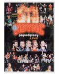 'N Sync - Popodyssey, Live (DVD) - 1t