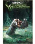 Joc de societate Escape Tales: Children of Wyrmwood - de familie - 2t