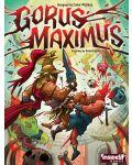 Joc de societate Gorus Maximus - de strategie - 1t