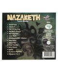 Nazareth - Love Hurts (CD) - 2t