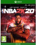 NBA 2K20 (Xbox One) - 1t