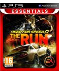 Need For Speed: The Run - Essentials (PS3) - 1t