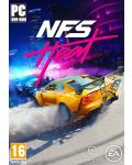 Need For Speed: Heat (PC) - 2t