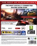 Need For Speed Most Wanted - Essentials (PS3) - 4t