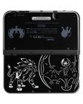 New Nintendo 3DS XL - Solgaleo and Lunala Limited Edition - 7t